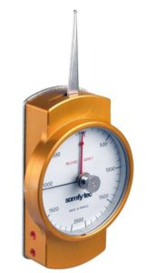 Somfytec dynamometer