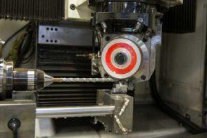Rotative cutting tool manufacturer