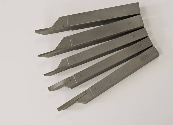 brazed carbide tools amnufacturer
