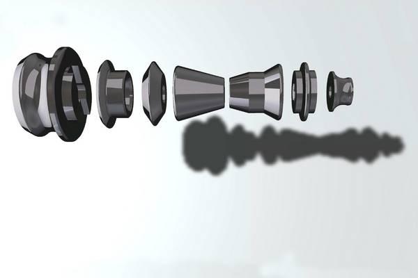 Custom forming tool, roller manufacturer