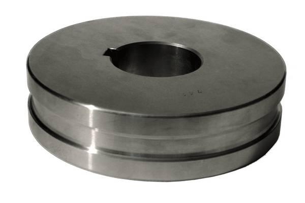 Forming roller manufacturer