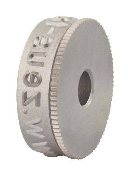 marking wheel manufacturing