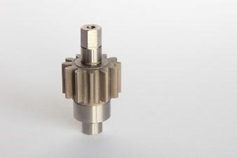 precision mechanics parts