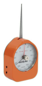 Dinamómetro Somfy Tec DM10