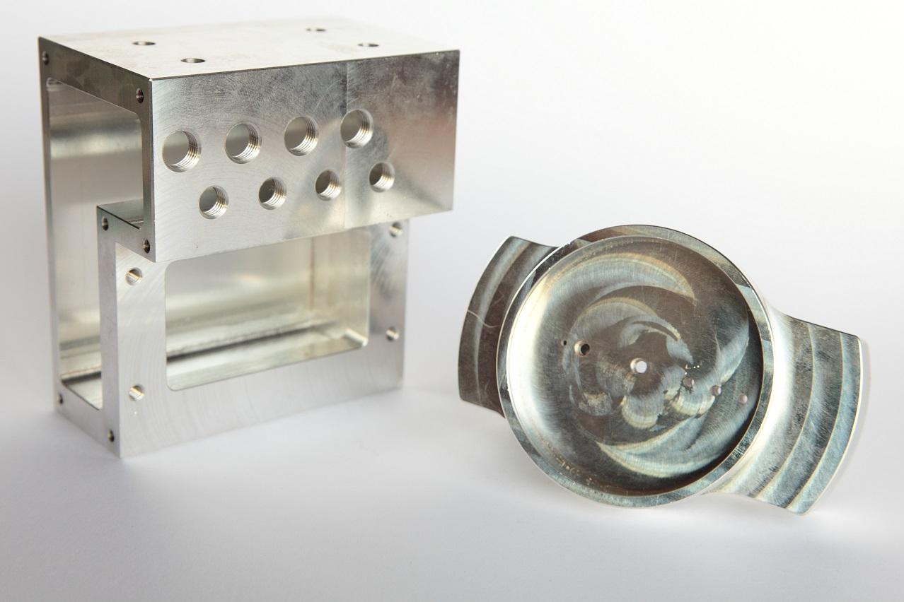 herramientas de corte de precisión