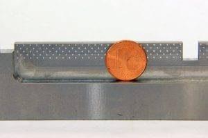 patrones de calibración
