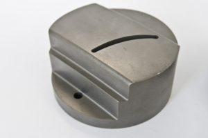 Fabricación y diseño de herramientas de prensado, punzones industriales, matrices