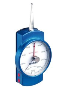 dynamomètre