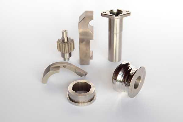 usinage précision inox aluminium