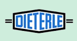 Dieterle distributor for cutting tools