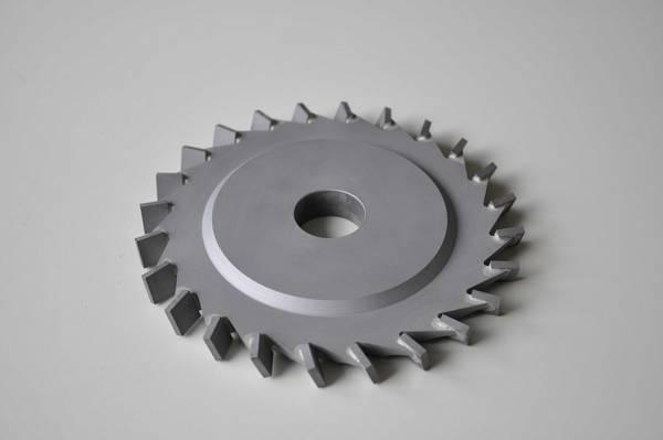 outils coupants rotatifs